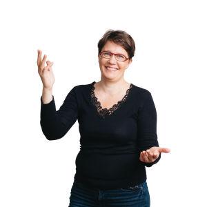Camilla Vilkman, alttoviulu