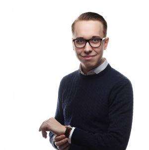 Oliwer Bäcklund