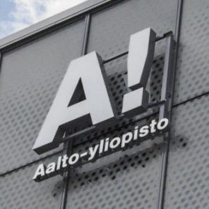 Otnäs, Aalto-universitetet