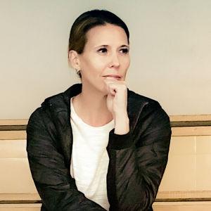 Mikaela Ingberg