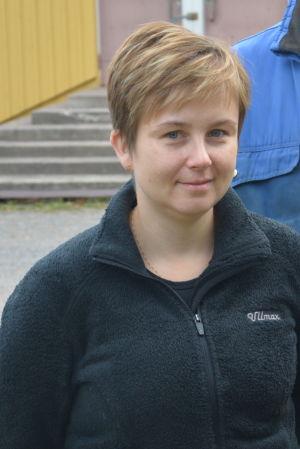 Annette Ström, Johan Taube och Leif Wikström