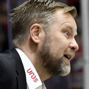 Mikko Manner i Kärpät.