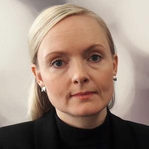 Inrikesminister Maria Ohisalo.