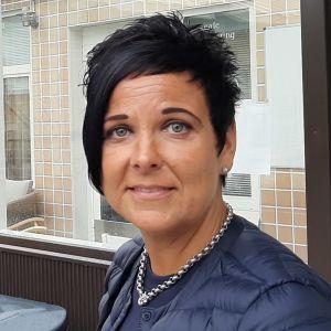 Cecilia Holmén bytte arbetsgivare efter 20 år. Jag har inte ångrat mig, säger hon om jobbet i hemvården i Borgå.