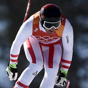 Matthias Mayer, OS 2018.