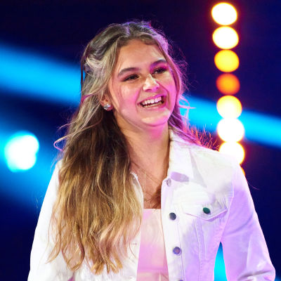 MGP-vinnaren 2020, Mirella Roininen.