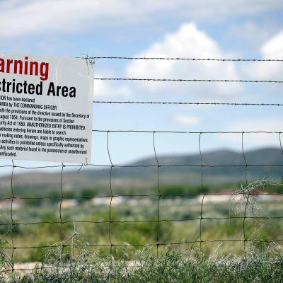 USA skickar runt mjältbrandsbakterier av misstag.