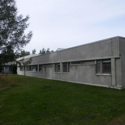 Oxhamns skola i Jakobstad