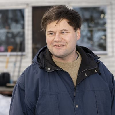 Andreas Wiik