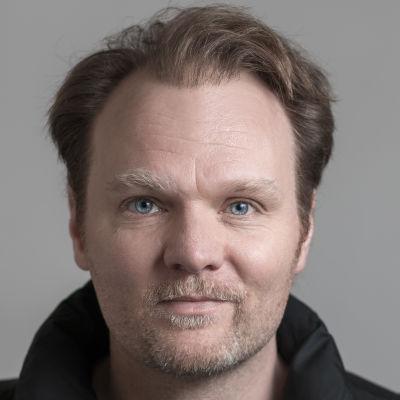 Jens Ganman