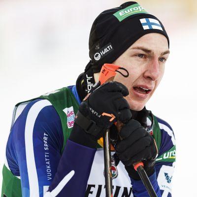Ilkka Herola i Lahtis