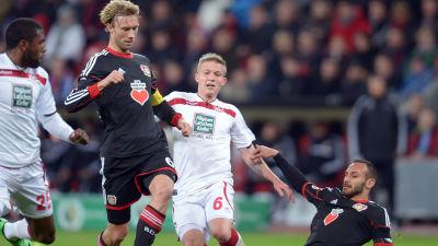 Fotboll, Kaiserslautern, 2014