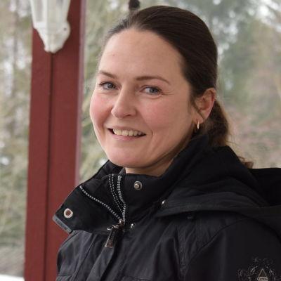 Jenny Ehrnsten.