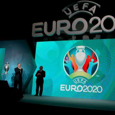 EM-kvalsystemet ändras inför EM 2020.