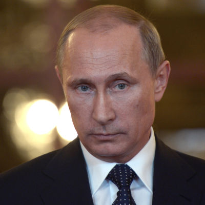 Rysslands president