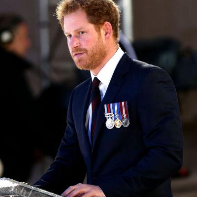 Prins Harry av Wales