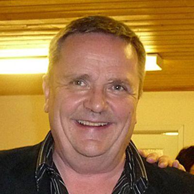 Muusikko Sakari Kuosmanen