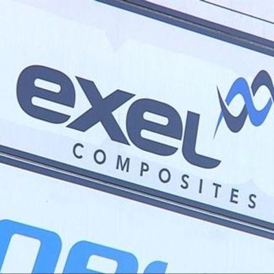 Exel Composites logo