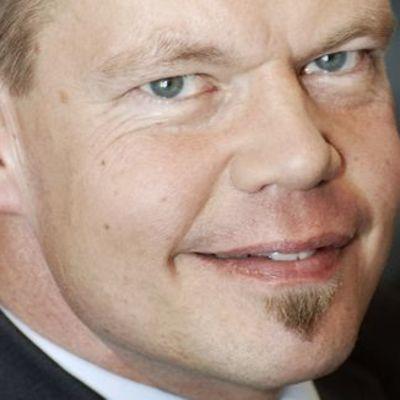 Valtiosihteeri Olli-Pekka Heinonen