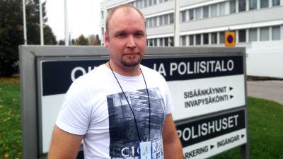 Christian Blomqvist