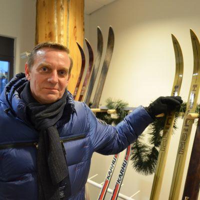 Stefan Fröberg.