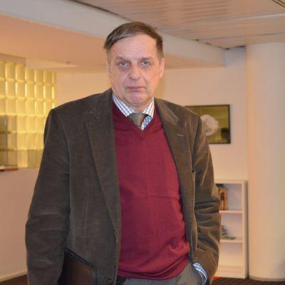 Erik Geber.