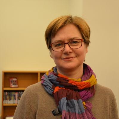 Johanna Björksten
