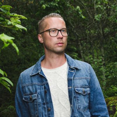 Magnus Hansén