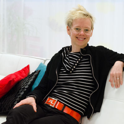 Johanna Skobe