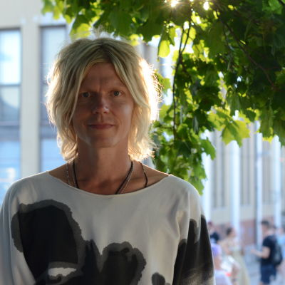 Jori Sjöroos från Magenta Skycode.