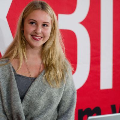 Molly Rosenström