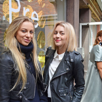 Bloggare på Pre Helsinki 2015