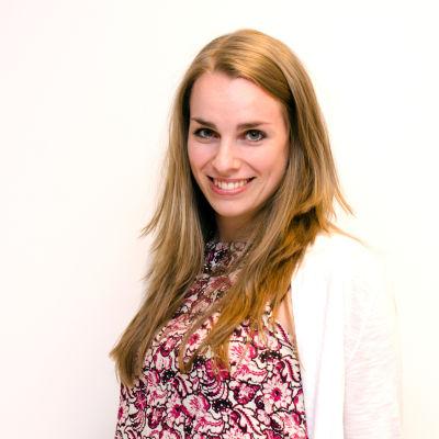 Maria Grönholm