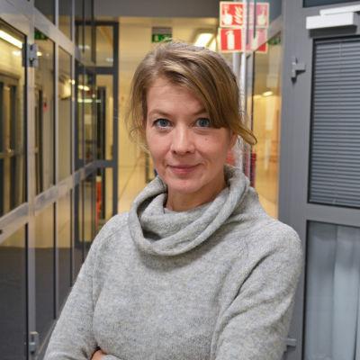 Jeanette Björkqvist 15 december 2015