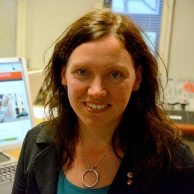 Linda Jakobsson-Pada