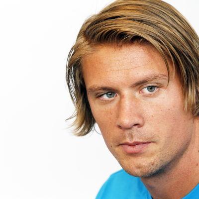 Andreas Thorkildsen lade av som 34-åring.
