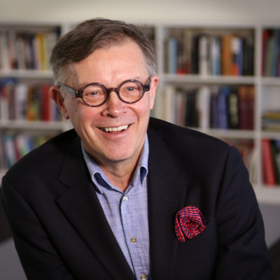 Leif Jakobsson Svenska kulturfonden