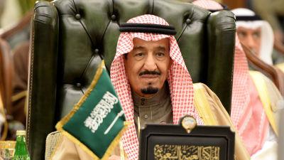 Salman bin Abdulaziz Al-Saud