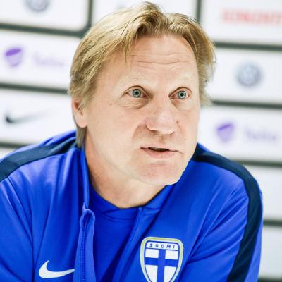 Kimmo Lipponen.