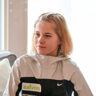 Alisa Vainio.