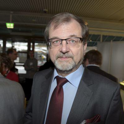 Porträtt av Timo Kietäväinen.