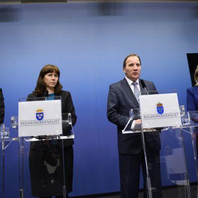 svenska regeringskrisen
