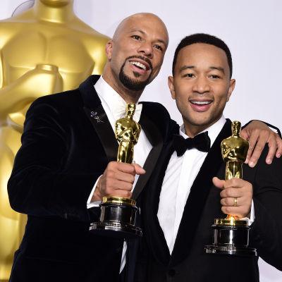 John Legend & Common, Oscars 2015