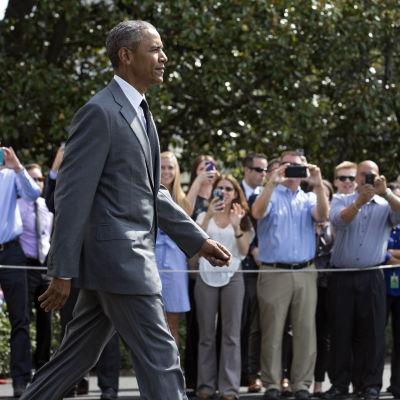 Barack Obama reser till New Orleans för att delta i tillställningar vid 10-årsdagen efter orkanen Katrina.