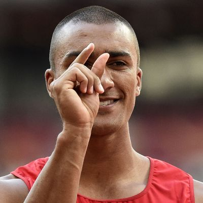 Ashton Eaton, VM i Peking 2015.
