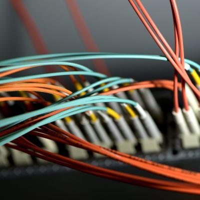 Optiska kablar