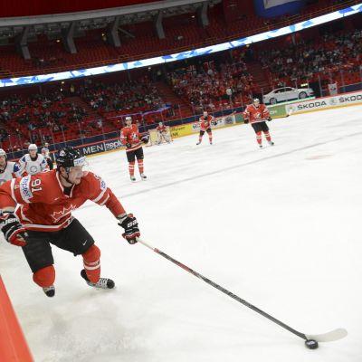 Kanada-Norge 7-1