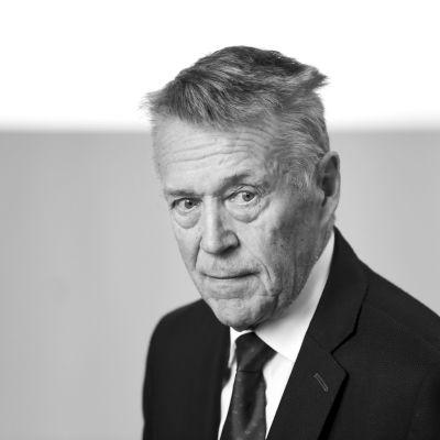 Matti Ahde, fotograferad i september 2019.
