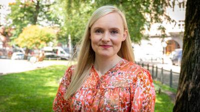 Maria Ohisalo, sisäministeri, Vihreiden puheenjohtaja