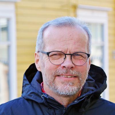 Olavi Kaleva